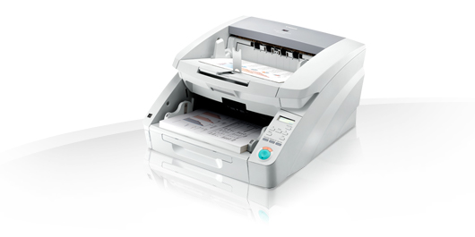Scanner Canon DR G1130 - Scanners de Production