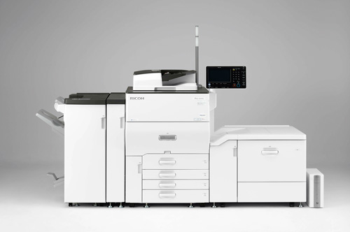 PRO C 5100S - Photocopieurs Couleur de Production A4-A3