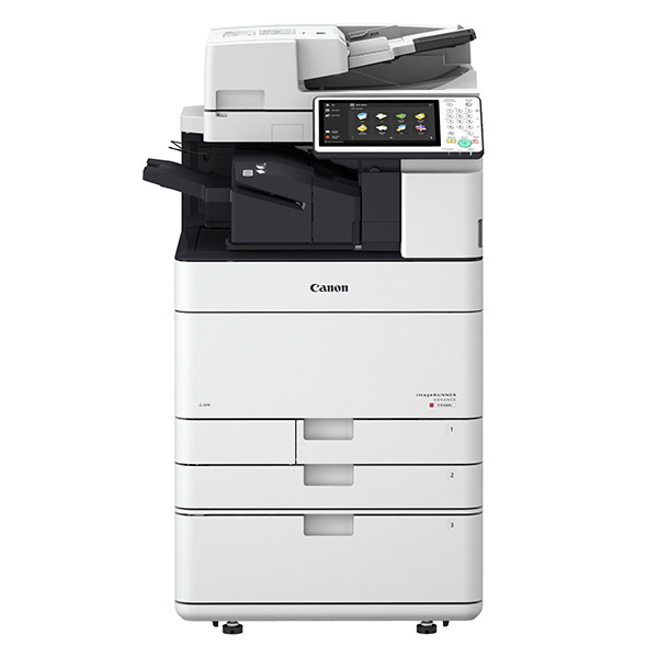 IR Advance C5535i