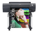 Canon IPF 6300 - Imprimantes Grand Format Point de Ventes - GMS - GD