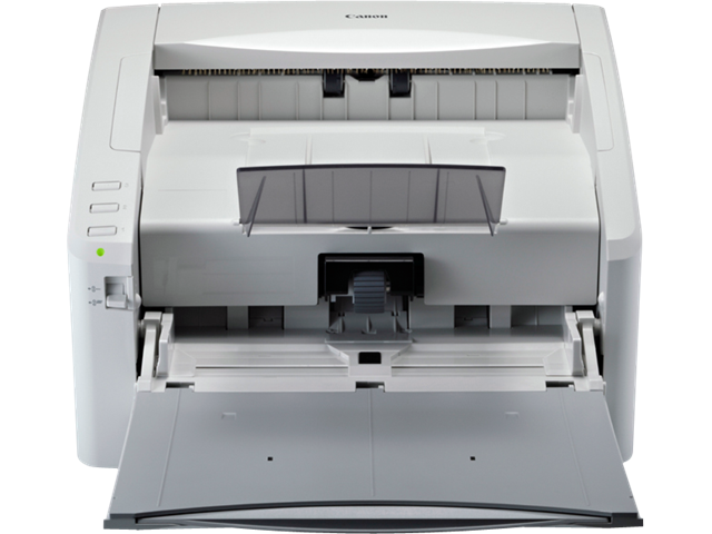 Scanner Canon DR-6010C - Scanners de Production