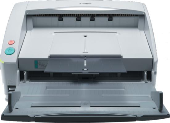 Scanner Canon DR-6030C - Scanners de Production